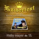15. Kaiserfest