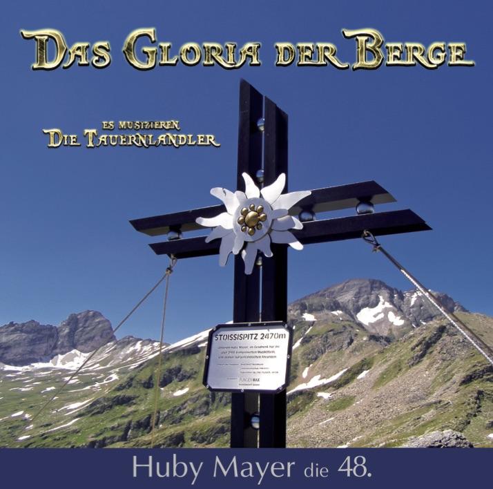 48. Das Gloria der Berge