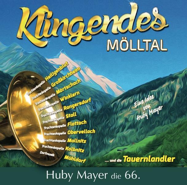 CD 66 Klingendes Mölltal