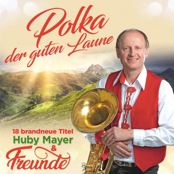 CD 67 Polka der guten Laune