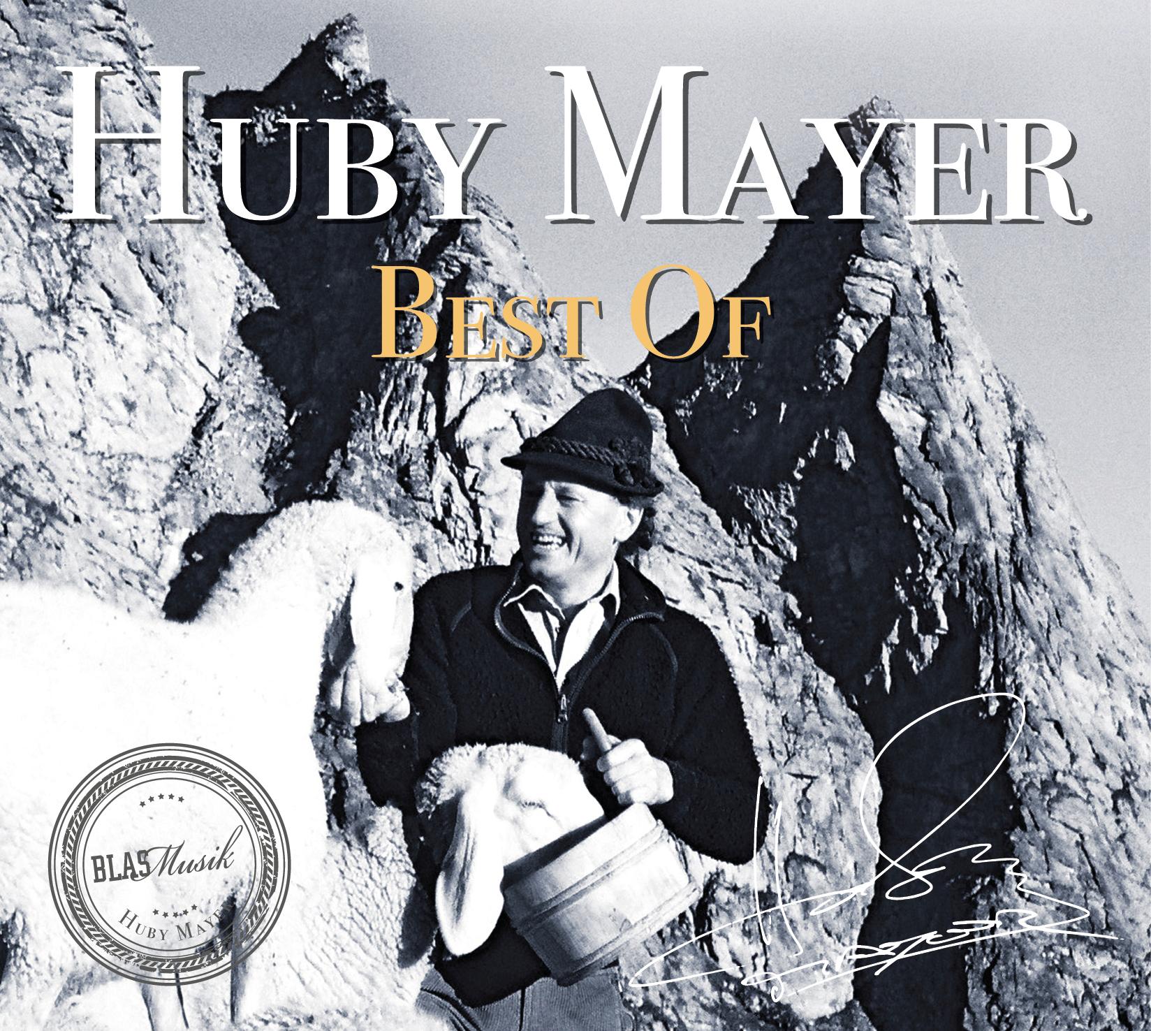 HubyMayer_CDCover_Blasmusik